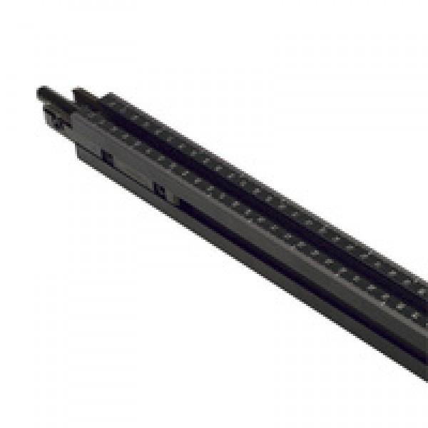 Удлинительная линейка, 1250 мм (1 шт., Шкала от 1550 мм до 2800 мм)