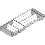 ORGA-LINE комплект лотков (частичное заполнение), TANDEMBOX стандартный ящик, НД=500 мм, ширина=192 мм