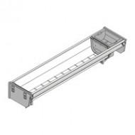 ORGA-LINE комплект лотков (частичное заполнение), TANDEMBOX стандартный ящик, НД=450 мм, ширина=103 мм