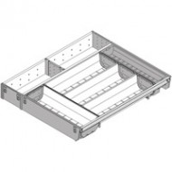 ORGA-LINE комбинированный набор (частичное заполнение), TANDEMBOX стандартный ящик, НД=450 мм, ширина=377 мм