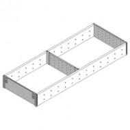 ORGA-LINE набор разделителей (частичное заполнение), TANDEMBOX ящик, НД=550 мм, ширина=194 мм