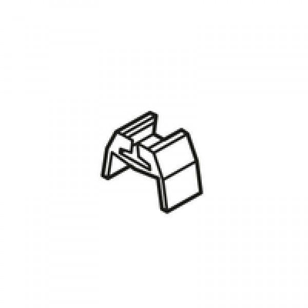 TANDEMBOX Держатель для вставки, спереди снизу, TANDEMBOX antaro