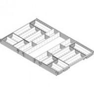 ORGA-LINE комбинированный набор, TANDEMBOX ящик, НД=600 мм,