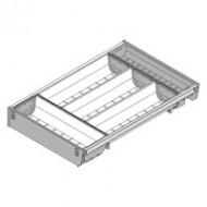 ORGA-LINE комплект лотков (частичное заполнение), TANDEMBOX стандартный ящик, НД=450 мм, ширина=280 мм