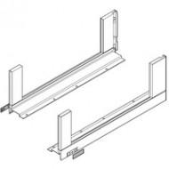 Царга LEGRABOX free, высота C (177,0 мм), НД=550 мм, левая/правая, LEGRABOX free