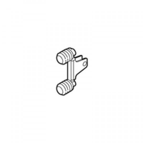 LEGRABOX крепление фасада, высота M, EXPANDO, симметрично