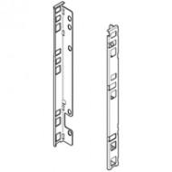 LEGRABOX держатель задней стенки из ДСП, высота F (257 мм), левый/правый