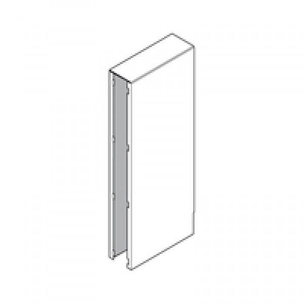 TANDEMBOX BOXCOVER, высота D, сзади, правый, для TANDEMBOX intivo