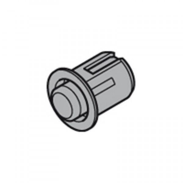 Дистанционный амортизатор Blum, Ø 8 мм, зазор фасада 2.6 мм, засверлить