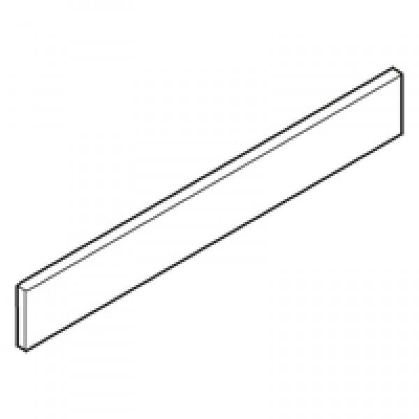TANDEMBOX боковая вставка, высота D, НД=500 мм, алюминий, для TANDEMBOX antaro