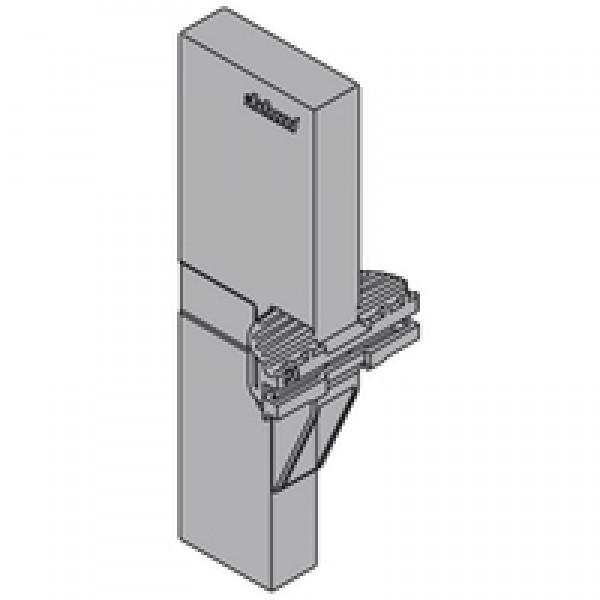 ORGA-LINE держатель поперечного разделителя, для TANDEMBOX intivo ящик с высоким фасадом