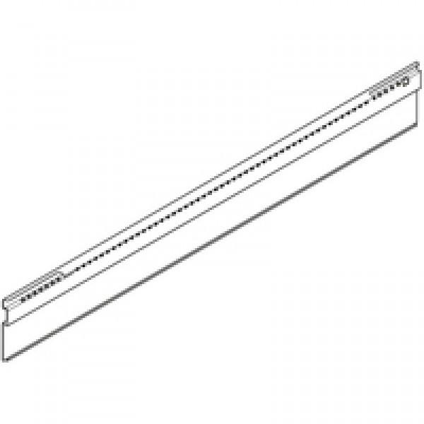 ORGA-LINE профиль-держатель для поперечного разделителя, НД=550 мм, TANDEMBOX intivo