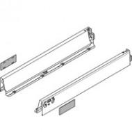 TANDEMBOX царга, высота N (68 мм), НД=500 мм, левая/правая, TANDEMBOX intivo/antaro