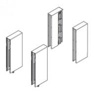 TANDEMBOX BOXCOVER, высота D, передний / задний, левый/правый, для TANDEMBOX intivo
