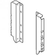 TANDEMBOX держатель задней стенки из ДСП, высота D (224 мм), левый/правый
