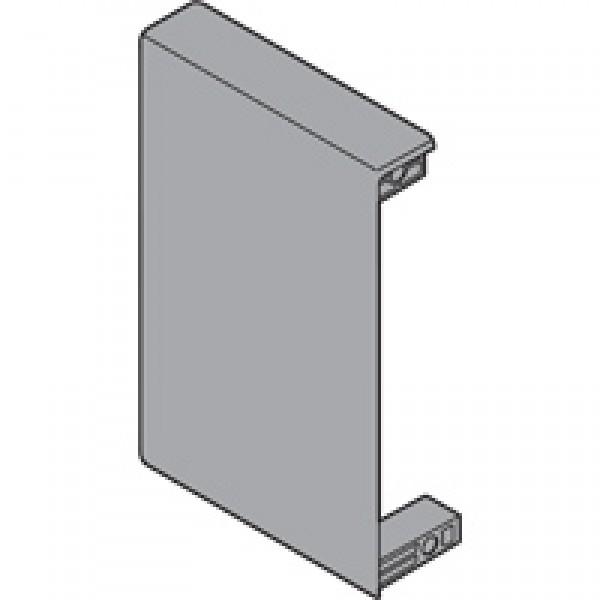 TANDEMBOX крепление передней панели, высота M, для внутреннего ящика, левое, TANDEMBOX antaro