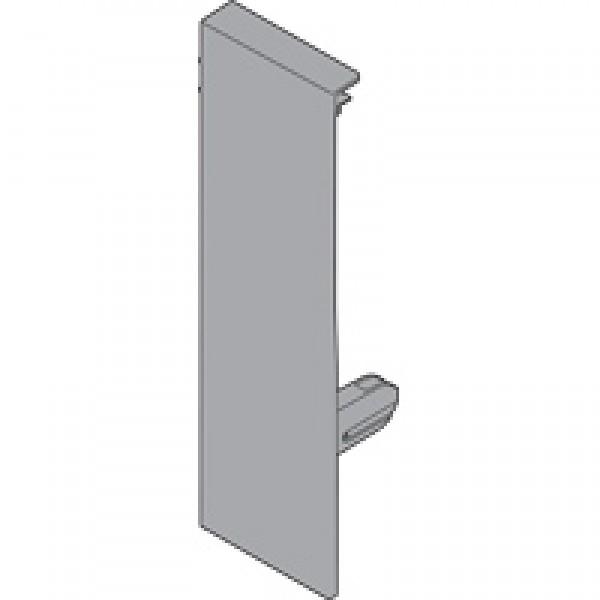 TANDEMBOX крепление передней панели, высота D, для внутреннего высокого ящика с одинарным релингом, правое, TANDEMBOX antaro