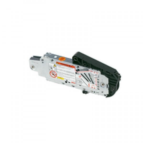 Откидной подъемник AVENTOS HS, силовой механизм, Тип В, для применения с SERVO-DRIVE