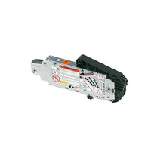 Откидной подъемник AVENTOS HS, силовой механизм, Тип C, для применения с SERVO-DRIVE