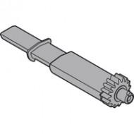 TIP-ON, шестеренка синхронизатора, держатель полукруглый