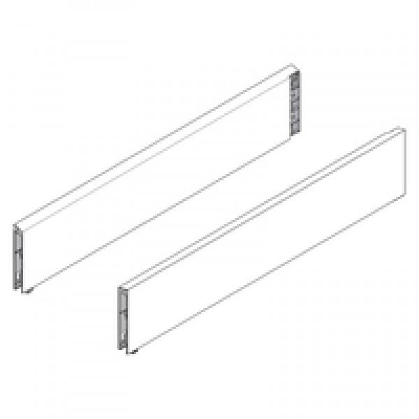 TANDEMBOX BOXCAP, НД=500 мм, левый/правый, TANDEMBOX intivo