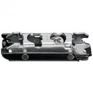 CLIP ответная планка, прям. (20/32 мм), 0 мм, сталь, на шурупы, РВ: эксцентрик