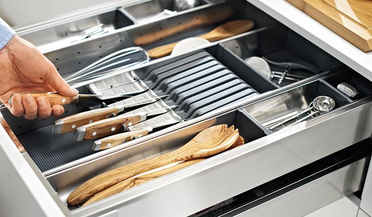 Аксессуары ORGA-LINE для изготовления кухни в Днепре